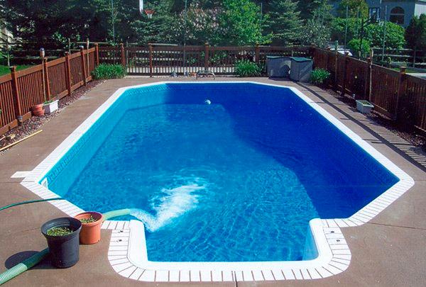 Limpiezas de piscinas en madrid